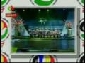 Algiers 2007 All Africa Games OC - Cultural Performances (1)