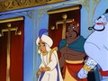Aladdin - Armored and Dangerous