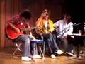 Nao singing Sekai ni Hitotsu dake no hana