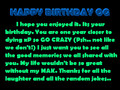 Happy Birthday Aman!