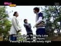 Xiah Junsu - Painfully Love You by Jo Jung Hyun (Eng sub)