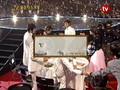 061214 tvN Golden Disk Award(2) - TVXQ Cut