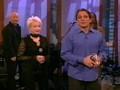 Tony Danza 07/11/05 (Cyndi Lauper)