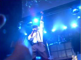 Q-Tip - Fever (Live)