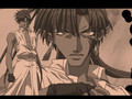 Saiyuki - Born to make you happy