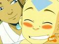 Katara and Ang