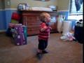 Cole walking- part II