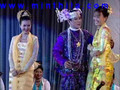 Myanmar Opera: Moe Win Hip Hop