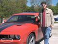 2008 Dodge Challenger/Quick Drive