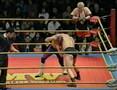 FMW - American Dragon & Lance Cade vs. Mammoth Sasaki & Hisakatsu Oya