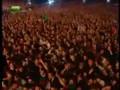 Metallica live at Lisbon June 6 2008