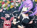 Anime Bunny Girls Slideshow AMV