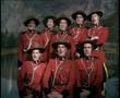 Monty Python Lumberjack song