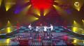 Sunha (feat. Nicole) - String on Music Bank (2008-05-09) [cashewmania].avi