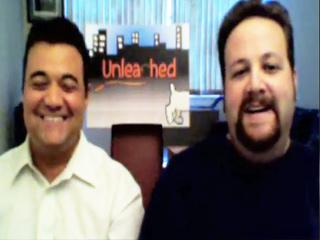 Viral Extra: Alex Bloom and Ben Zelevanksy, Unleased.tv