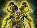 124 - Hades - 10 - Il Violento Shoc Dorato