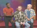Robin Williams in Whose Line is it anyway?