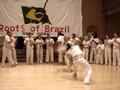 capoeira roda 3