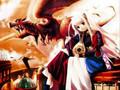 Dragons Slideshow AMV