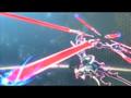 .Hack//G.U trilogy AMV mezame