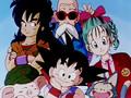 Dragon Ball NCED romantic ageruyo