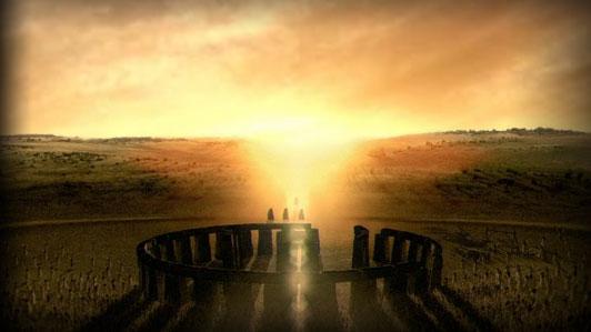 Stonehenge Decoded  .divx