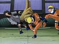 Naruto Mortal Kombat