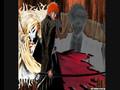 Bleach and Naruto Anger