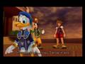 Kingdom Hearts II - 07 Sora's First Visit to Twilight town
