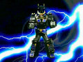 Sentai Robot Wars: Chapter 01 ~ Alpha