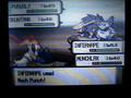 Fighting Team Galactic on Mt. Coronet [Dialga]