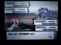 Fighting Team Galactic on Mt. Coronet [Palkia]