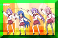 Anime Mix-Shake It