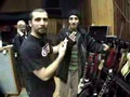 system of a down making of Toxicity (the_album)