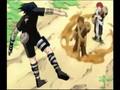 Sasuke vs. Gaara AMV