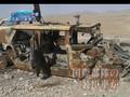 タリバンに密着取材 2008