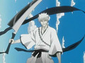 come with me --- bleach