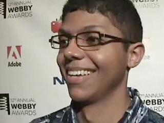 Viral: The Webby Awards