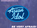 Asian Idol Ads (Unofficial)