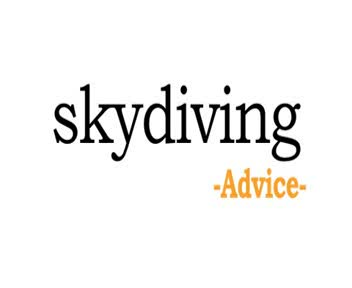 Living Forward with Glen House -- Skydiving