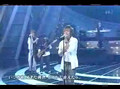 Yamapi-Love Song performance