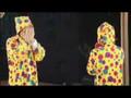 Koyama & Shige-Chirarizumu performance