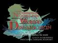 World Destruction Promo [NT-S] [Eng Sub]