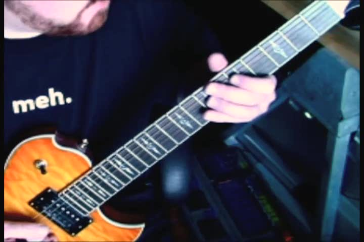 Guitar Lesson # 31 - Tuesday Techniques With Todd