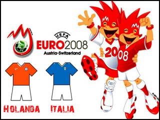 Euro08 - 6.C.Holanda-Italia 2