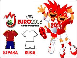 Euro08 - 7.D.España-Rusia 1