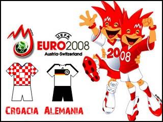 Euro08 - 11.B.Croacia-Alemania 1