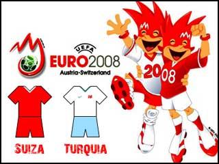 Euro08 - 10.A.Suiza-Turquia 1