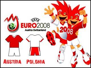Euro08 - 12.B.Austria-Polonia 1