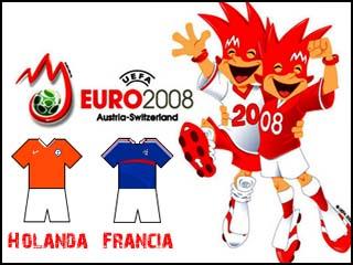 Euro08 - 14.C.Holanda-Francia 2